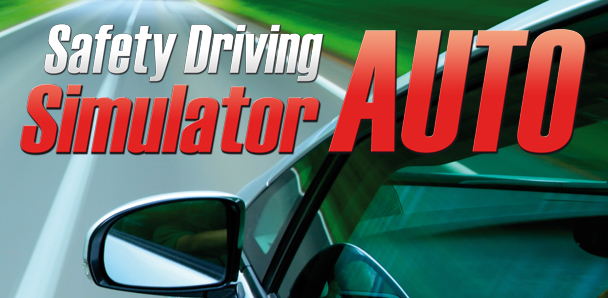 Safety Driving Simulator Auto